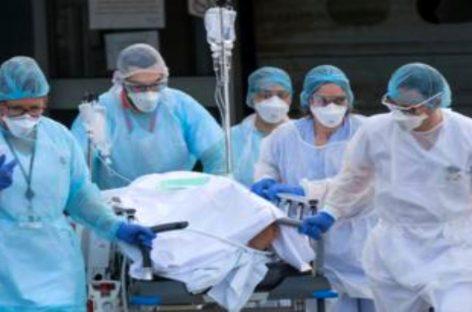 EEUU destinará 750 mil dólares a Panamá en asistencia humanitaria por el coronavirus