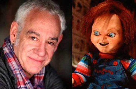 Falleció el co-creador del muñeco «Chucky»