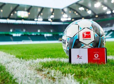 Bundesliga reportó diez casos positivos por Covid-19