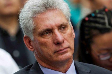 Cuba pide a EEUU investigar a fondo ataque a su embajada en Washington