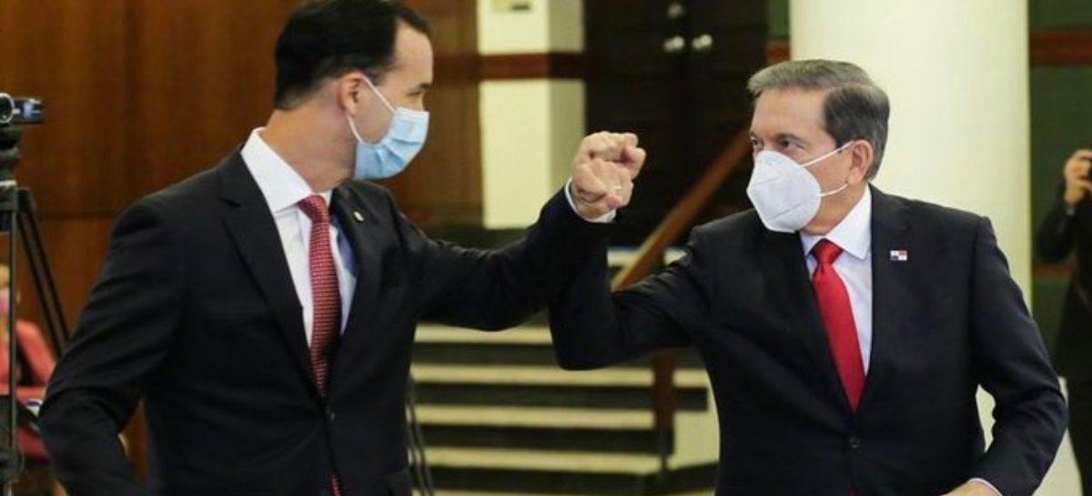 «Un Panamá mejor»: El plan pospandemia que lanzó Cortizo