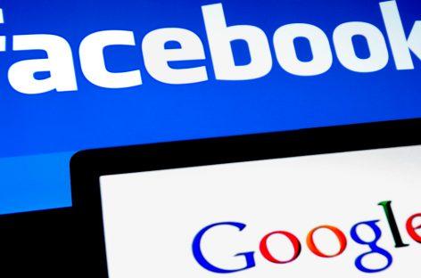 Google y Facebook postergarán regreso de trabajo presencial hasta 2021