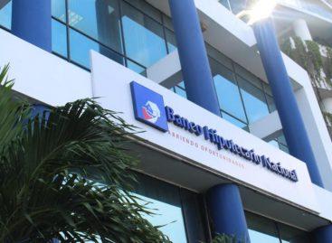 Banco Hipotecario reabrió seis sucursales con horario especial