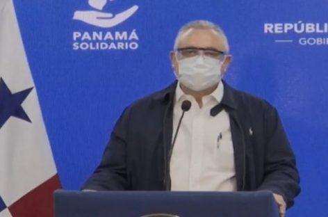 Presidencia no realizará más compras vinculadas con la pandemia