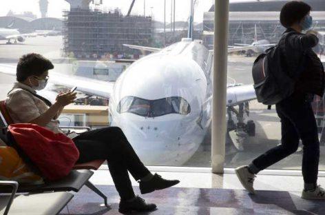 Japón sugiere evitar viajes a 13 países más por la pandemia