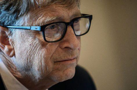 Robert Kennedy Jr. expuso plan macabro de Bill Gates ante vacunas para el Covid-19