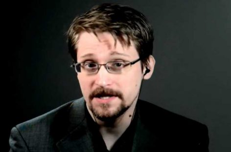 Snowden celebra fallo del Constitucional alemán contra servicios secretos