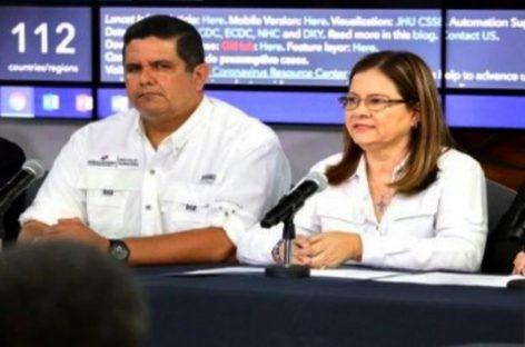 Muertes por covid-19 en Panamá se acercan a 400 y los contagios se ubican en 12.531