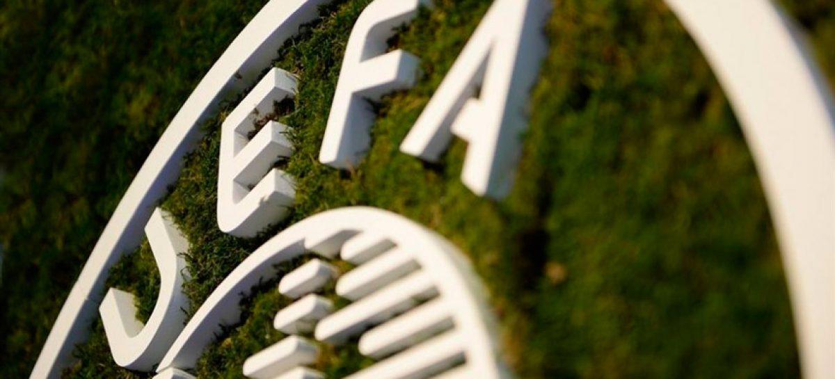 UEFA pospone al 17 de junio su próximo Comité Ejecutivo