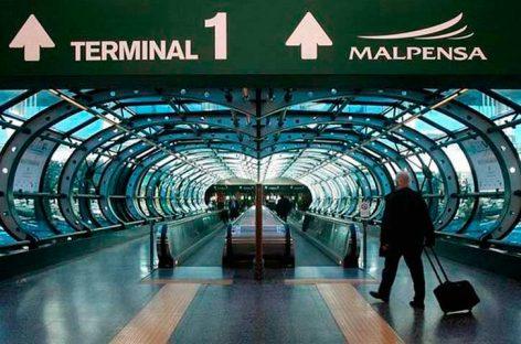 Italia reabrirá sus aeropuertos el próximo 3 de junio