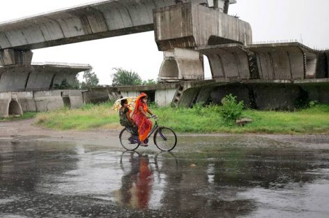 Paso del ciclón Amphan dejó 84 muertos en la India y Bangladesh