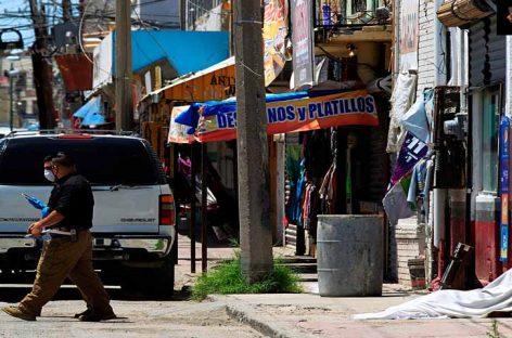 México registra más de 80 mil infectados por coronavirus