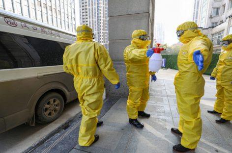 Wuhan planea hacer test masivos tras rebrote de Covid-19