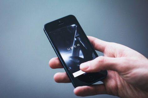 Uber activó «Uber Flash» para el envío de artículos sin exponer al usuario