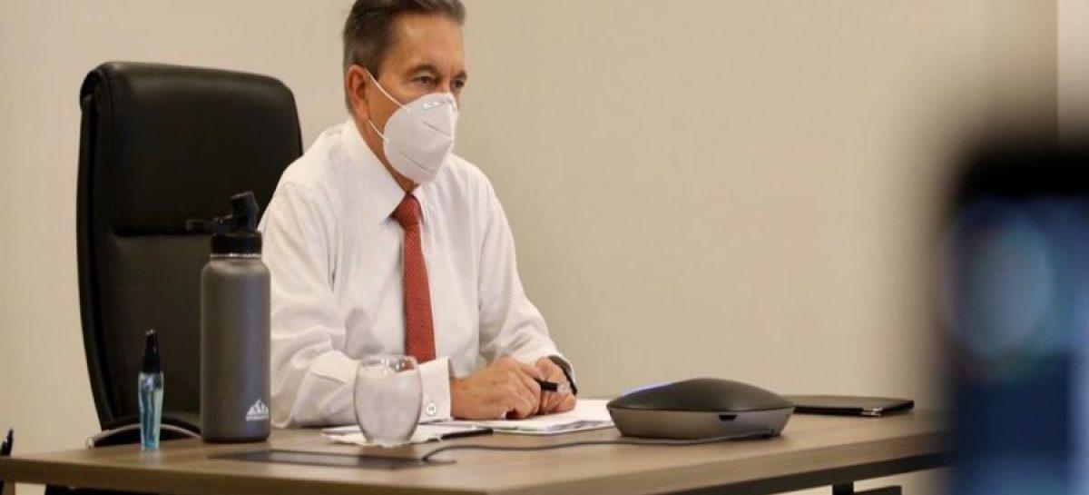Cortizo cumple un año de complicada gestión entre la pandemia y denuncias de corrupción