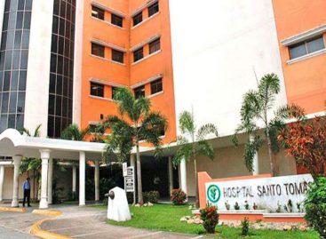 Médicos del Hospital Santo Tomás fueron amenazados por familiares de paciente que murió de covid-19