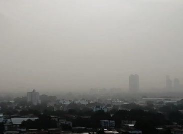 Regresa el polvo del Sahara: El 16 de julio será el día de mayor concentración