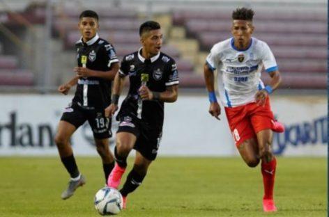 Revelan fecha tentativa en la que se reactivaría el fútbol panameño
