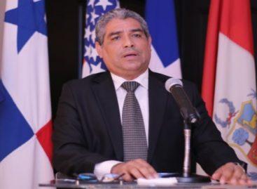 En plena pandemia Cortizo sustituye a su ministra de Salud: Luis Sucre será el nuevo titular