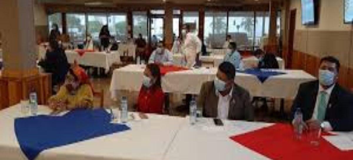 Por incumplir medidas sanitarias durante la pandemia el Minsa sancionó al PRD con 50 mil dólares
