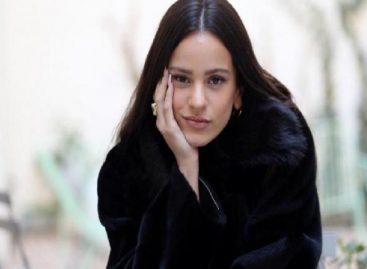 Rosalía: Nunca entenderé por qué permitimos el racismo