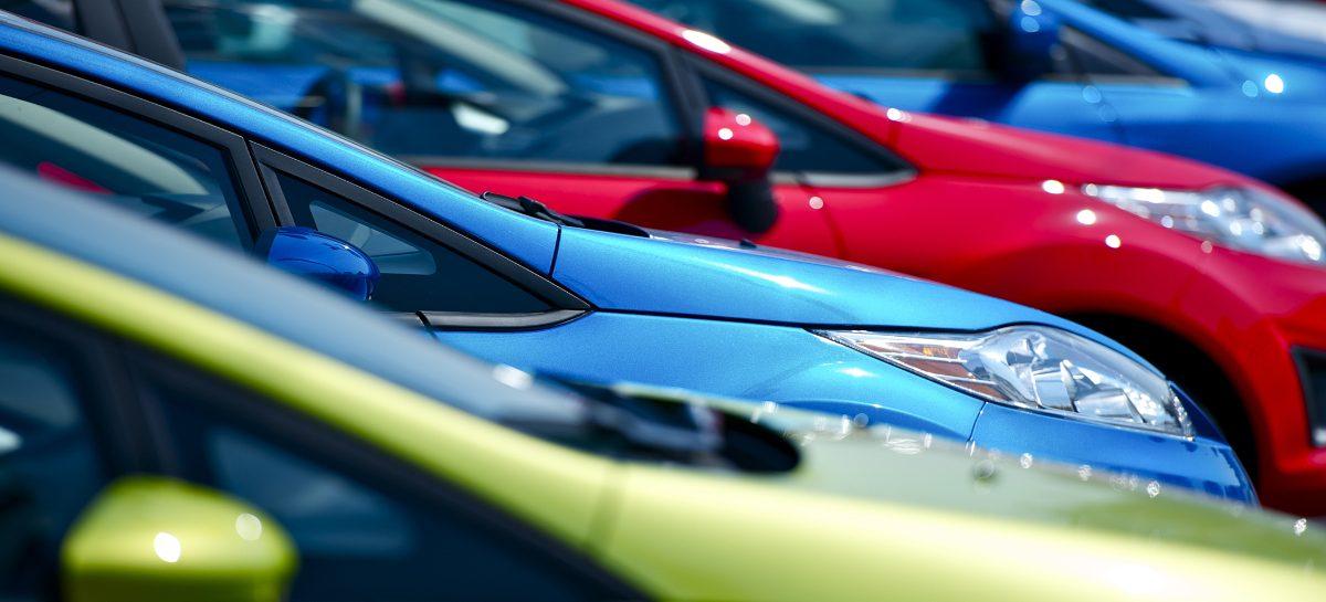 Ventas de automóviles caerán 65% según proyecciones de distribuidores