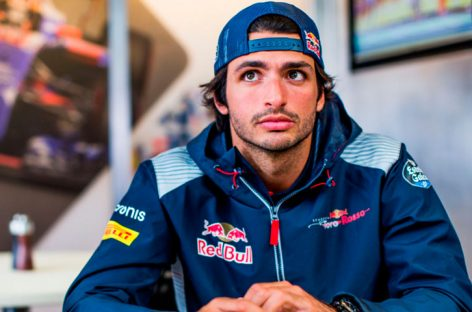 Sainz: La F1 encontró una solución coherente para competir