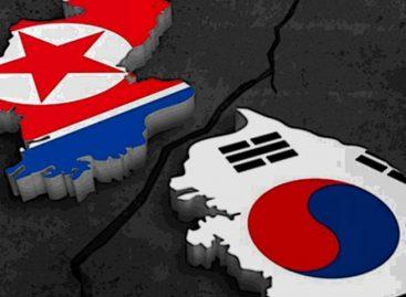 Rusia pide «contención» a las dos Coreas