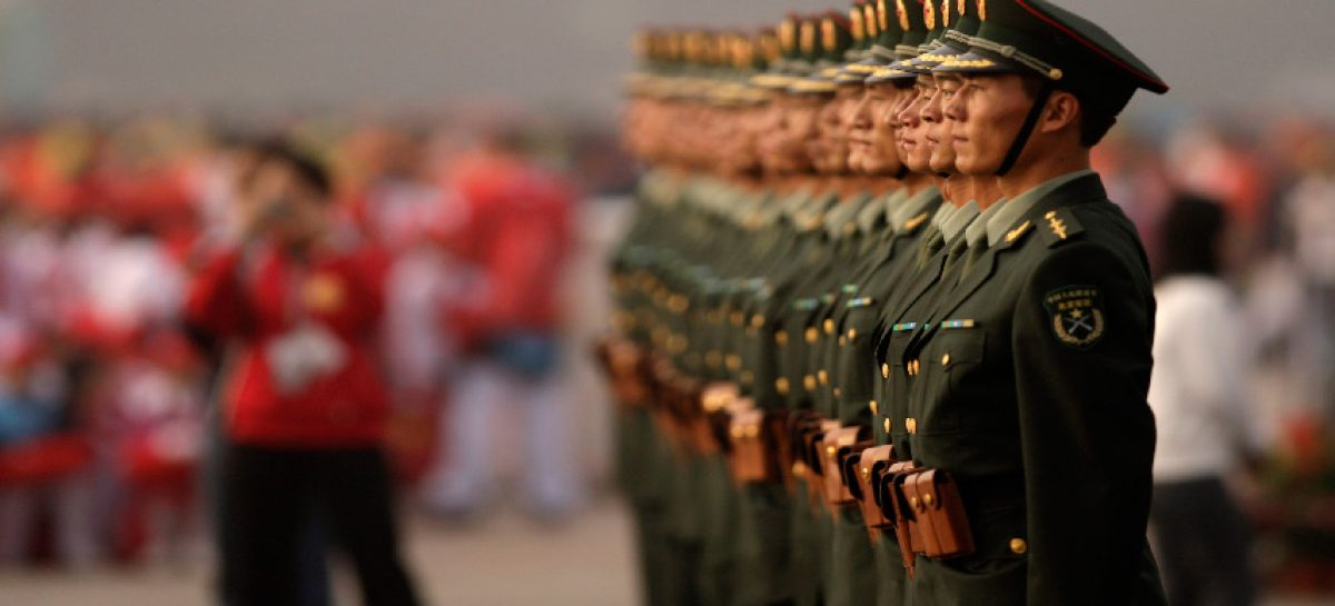 China aprueba el uso de una vacuna contra el virus en su Ejército