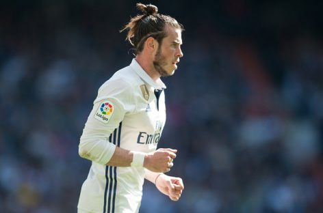 Agente de Bale reitera que el jugador quiere quedarse en el Real Madrid
