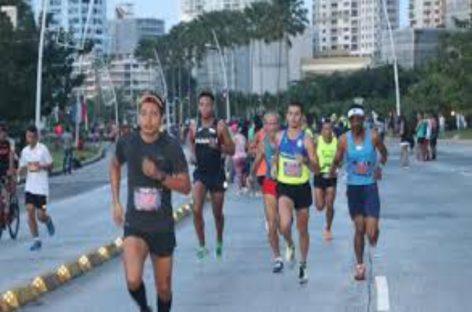 Maratón de Panamá se mantiene con la misma fecha: 29 de noviembre
