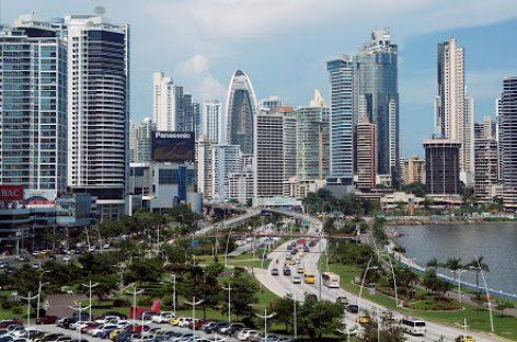 PIB de Panamá registra leve crecimiento de 0,4% durante primer trimestre de 2020