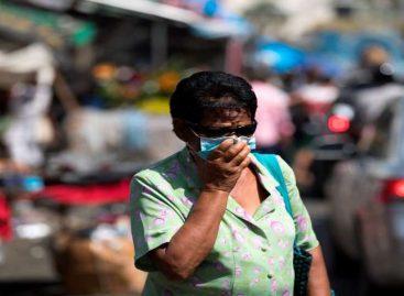 República Dominicana superó los 50 mil casos de coronavirus