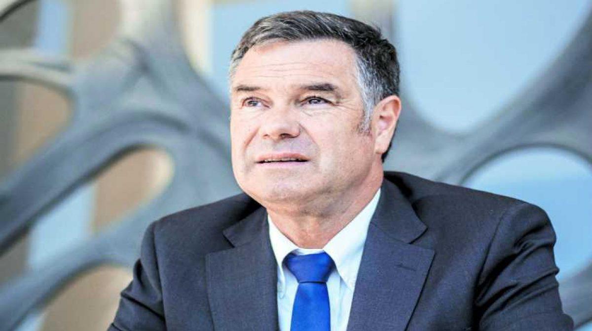 Senador chileno contrajo COVID-19 por segunda vez