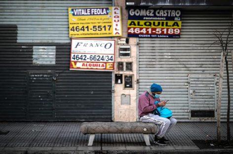 Argentina superó los 87 mil casos de covid-19