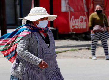 Bolivia registra nuevo récord diario de fallecidos por covid-19
