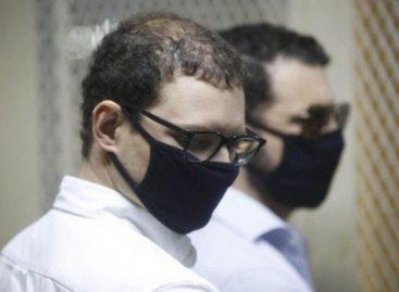 Ricardo Martinelli pidió en Guatemala más tiempo para acreditar su pertenencia al Parlacen