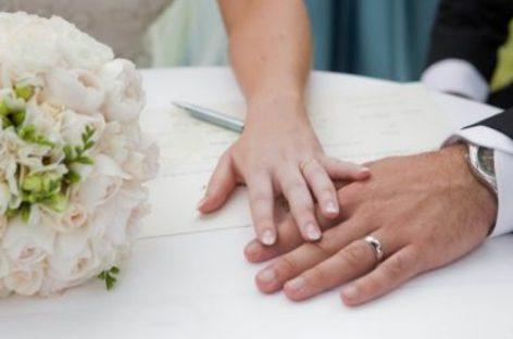 Los pasos que debe seguir si busca casarse por lo civil en medio de la pandemia