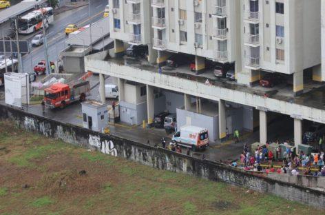 Murió otra de las venezolanas afectadas por explosión en Mystic Towers