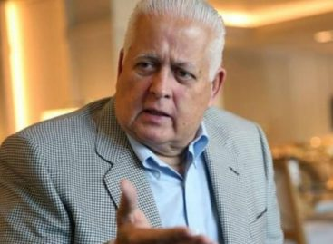 Pérez Balladares justifica el «secuestro» de activos de La Prensa: «Defender mi honra no es atacar la libertad de expresión»