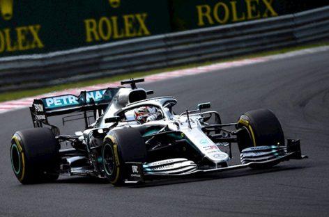 Fórmula 1 anunció otros dos Grandes Premios: Toscana y Rusia