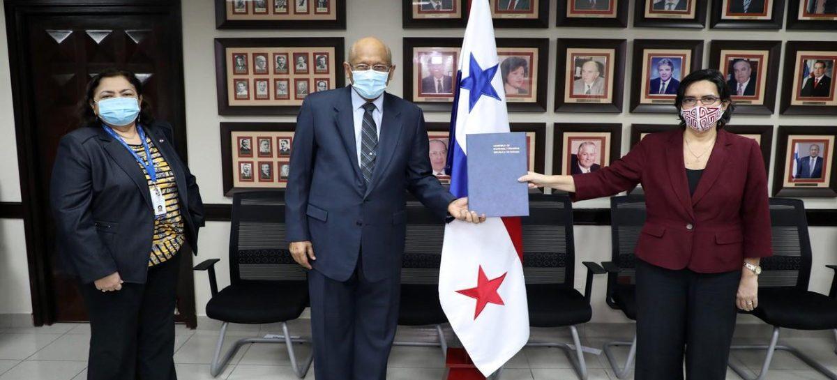 Panamá firmó un nuevo préstamo millonario con el BID