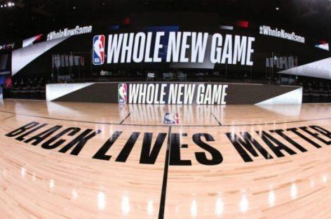 NBA informó que no hay positivos por COVID-19