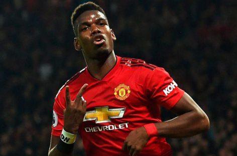 Solskjaer confía en que Pogba renueve con el United