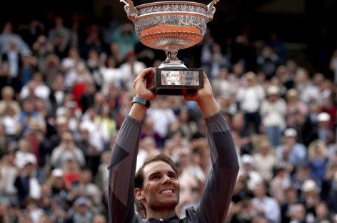 Torneo Roland Garros se jugará con público