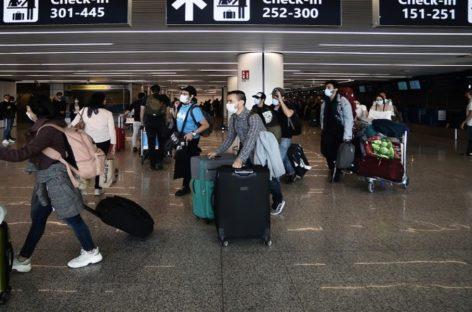Italia prohibió el ingreso de viajeros provenientes de Panamá y otros países