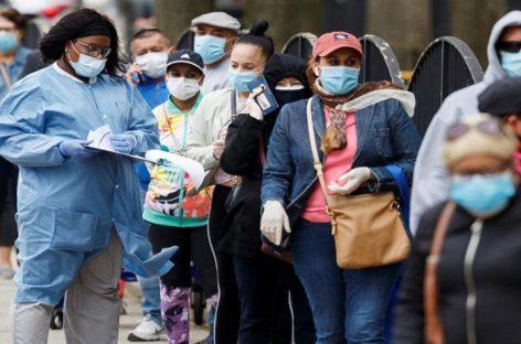 En el último mes fueron sorprendidas 761 personas con COVID-19 transitando por las calles