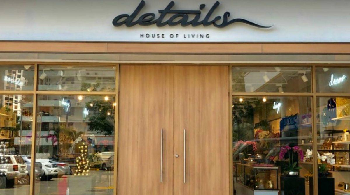 Details House of Living: Llena tu hogar de detalles con los complementos ideales (+Fotos)