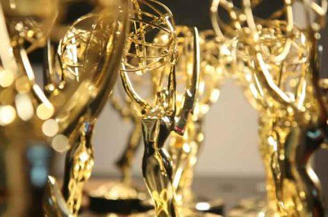 Los Emmy serán los primeros premios que se entregarán virtualmente
