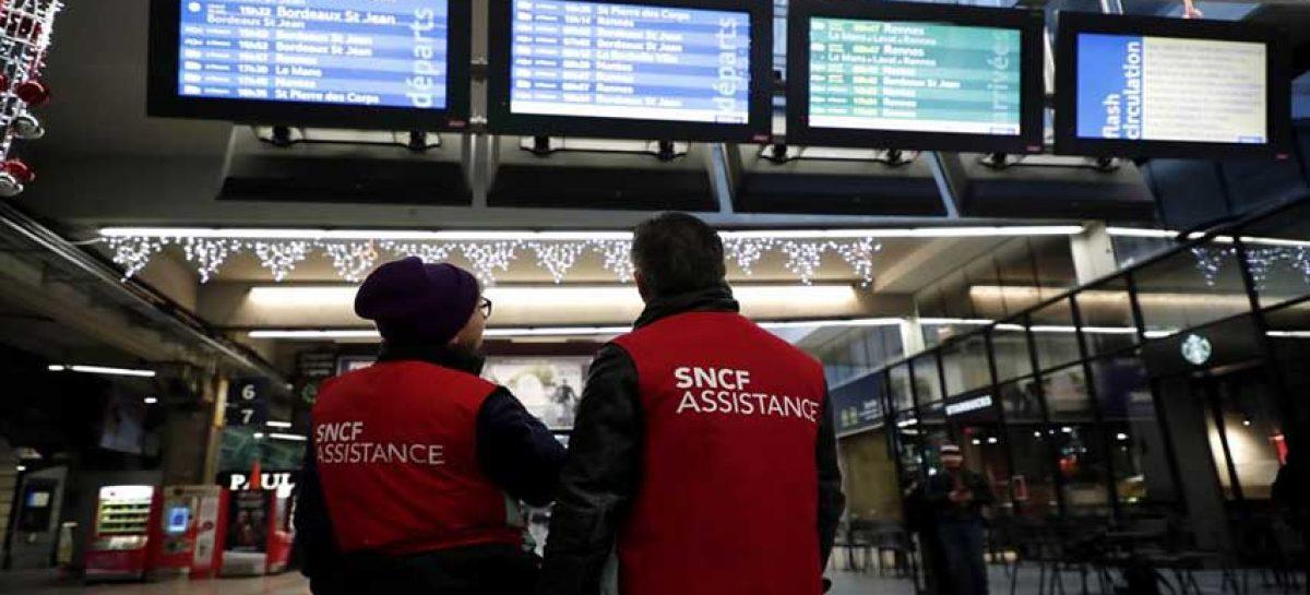 Francia exigirá a viajeros de 16 países hacerse la prueba del covid-19
